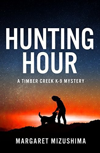 Hunting Hour book cover.