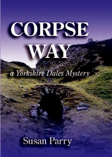Corpse Way  book cover.