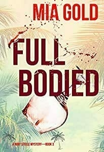 Full Bodied book cover.