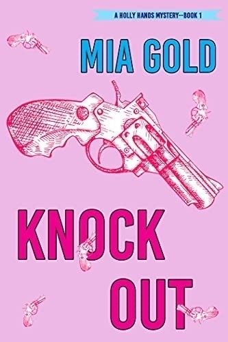 Knockout book cover.
