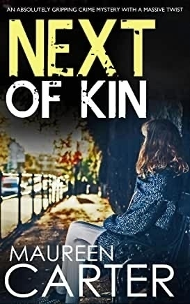 Next of Kin book cover.