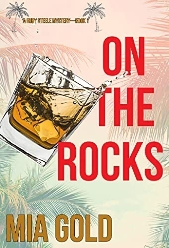 On the Rocks book cover.