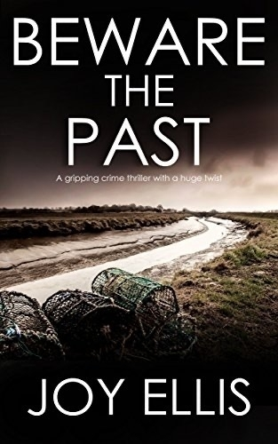 Book cover: Beware the Past.