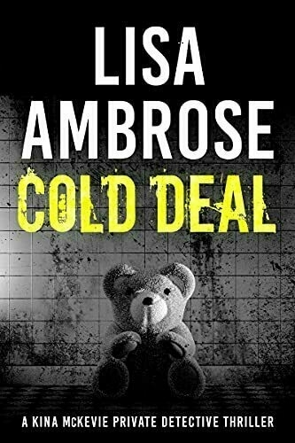 Cold Deal book cover.