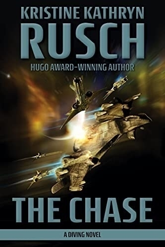 The Chase book cover.