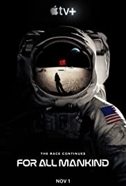 For All Mankind poster.