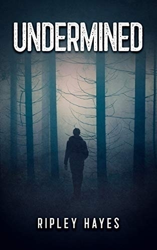 Book cover: Undermined.
