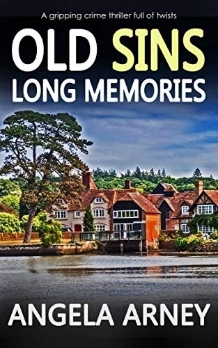 Book cover: Old Sins, Long Memories.